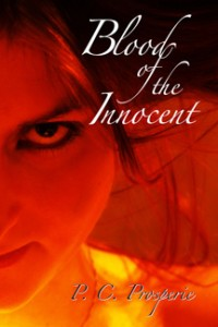 Blood of the Innocent cover
