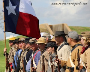 Texas fight DDD2013